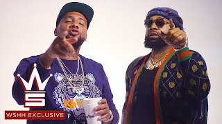 """Philthy Rich Feat. Money Man """"Dead Fresh"""" (WSHH Exclusive - Official Music Video)"""