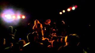 Ahumado Granujo Live at Fekal Party 13