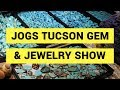 JOGS Tucson Gem and Jewelry Show's video thumbnail