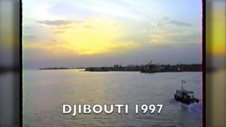 preview picture of video '5 minutes à Djibouti en 1997'
