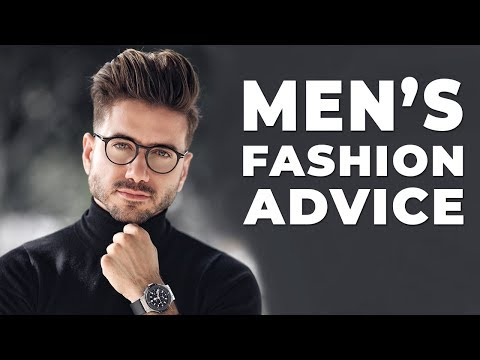 7 TERRIBLE Style Tips You Should Avoid    Men's Fashion Advice 2018   ALEX COSTA
