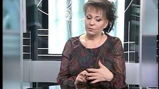 Інтерв'ю Надія Петрівна Бурмака 5 канал