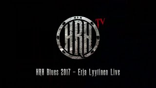 HRH TV – Erja Lyytinen Live @ HRH Blues