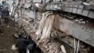 INDONESIA MENANGIS By SHERINA Gempa Sumbar