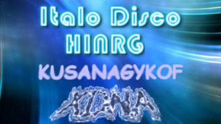 Italo Disco Synth-Dance minimix Febrero 2013