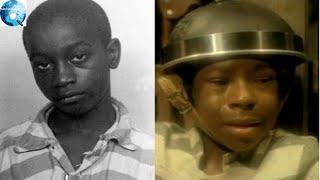 Cậu bé 14 tuổi bị h.à.n.h h.ì.n.h trên ghế điện và nỗi oan 70 năm sau mới được rửa sạch