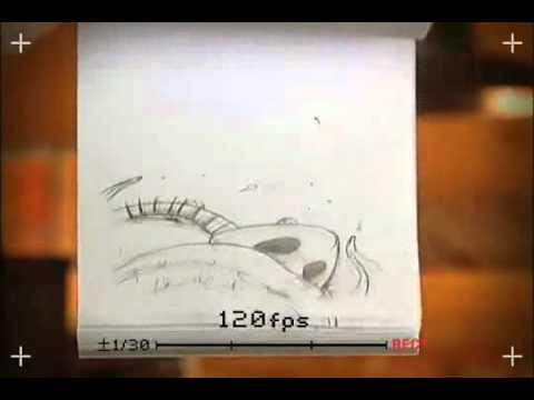 Ma trận từ tranh vẽ bút chì độc đáo