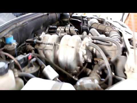 Шевроле Нива 2005 года  Chevrolet Niva 4х4 Замена выхлопной системы