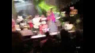 Angelique Kidjo-Tumba 1/2