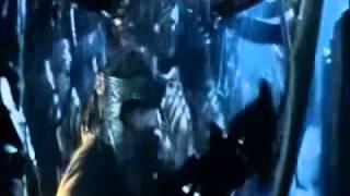 Antestor- Battlefield (Traducido al español) (Señor de los anillos)