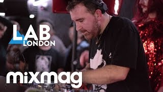 Joe Goddard - Live @ Mixmag Lab LDN SAVAGE takeover 2018