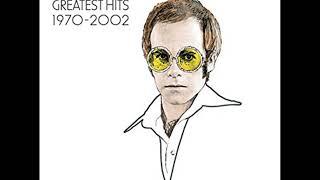 Elton John - I Don't Wanna Go On With You Like That (1988)