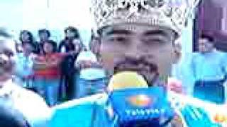 FERRAS rey del CARNAVAL (carcel de veracruz)