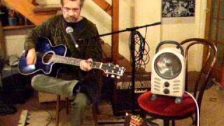 The Beatles - Sweet Georgia Brown - Acoustic Cover - Danny McEvoy