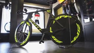 Видео: Что такое разделочный велосипед?