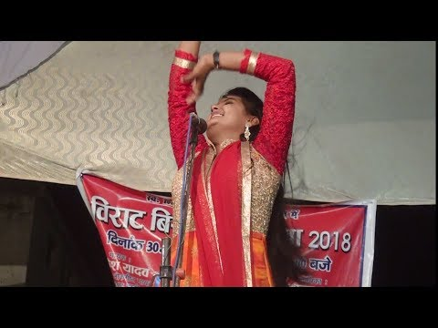 उजाला यादव का कमाल Indian Music Sansar