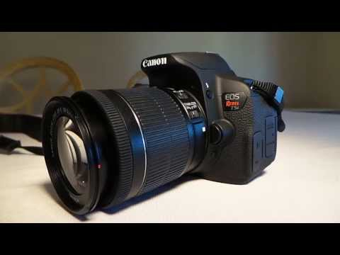 Canon T5i Camera Review