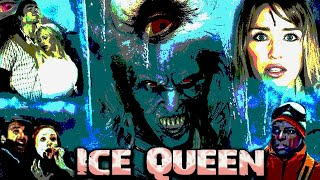 Ice Queen | Hindi Dubbed Movie | Hollywood Movie In Hindi Dubbed | Best Hollywood Action