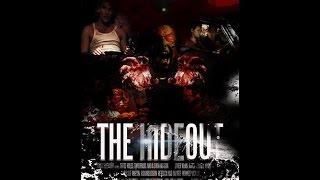 Убежище - триллер ужасы зомби 2014