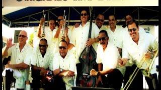 Kenny Quintero y Su Orquesta Brava - Boogaloo Salvaje