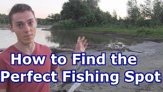 Best Fishing Tips and Tricks- How to Find Fishing Spots and Start Catching More Fish