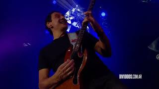 """PAISANO DE HURLINGHAM"" - DIVIDIDOS - LUNA PARK 17/08/17"