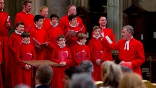The Holly and The Ivy - Westminster Abbey Choir
