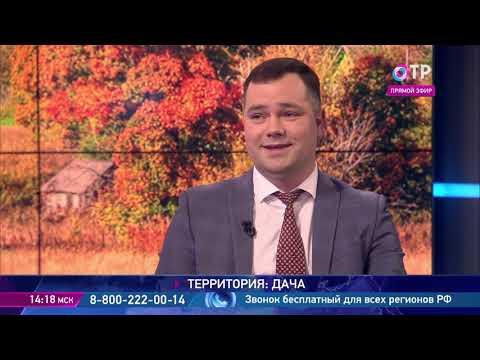 Павел Бабкин: Если вы не согласны с кадастровой стоимостью, у вас есть возможность подать замечание
