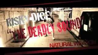 THE DEADLY SOUND feat. CHEHON, HISATOMI. APOLLO, NATURAL WEAPON, DIZZLE / RISKY DICE