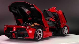 BBR Ferrari LaFerrari