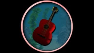How to find the legendary guitar in scuba diving at quill lake!