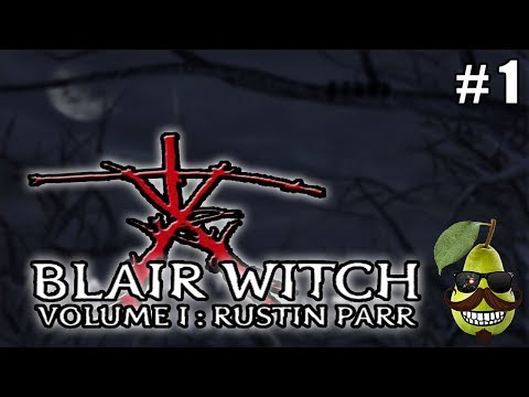 /Záznam streamu\ Blair Witch Vol. 1: Rustin Parr #1