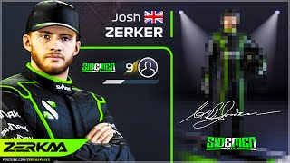 I SIGNED A New Teammate For Sidemen Racing Team! (F1 2020 My Team #9)