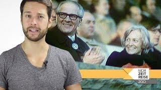 Margot Honecker erklärt | mit Mirko Drotschmann