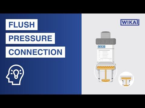 4 situazioni che richiedono un attacco di pressione con membrana affacciata