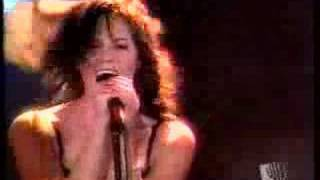 """The Donnas - """"Fall Behind Me"""""""
