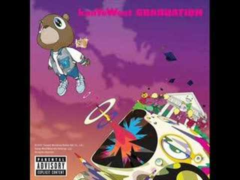 the glory by kanye west