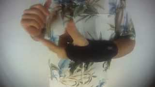Video: Hely Weber UNO WHO - Wrist Hand Orthosis #428
