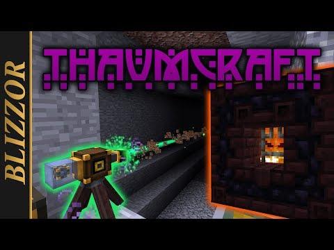 Thaumcraft 6 Flux