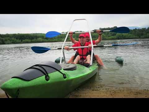 Special Rowing Adventures