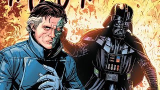Bounty Hunters Team Up to Hunt Darth Vader - Target: Vader #1 Comic Review
