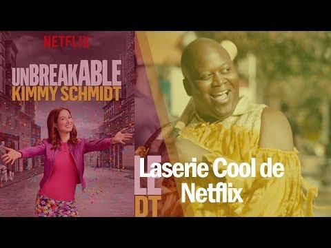 #CineMúsicaYAlgoMás | Unbreakable Kimmy Schmidt