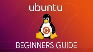 How to Use Ubuntu (Beginners Guide)