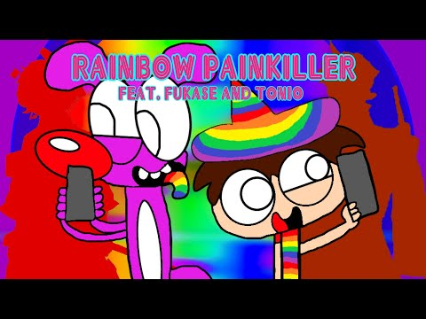 【Fukase / Tonio】Rainbow Painkiller【Vocaloid Original Song】