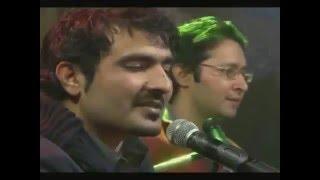 Rashid Khan New Pashto Ghazal 2016 Saqi