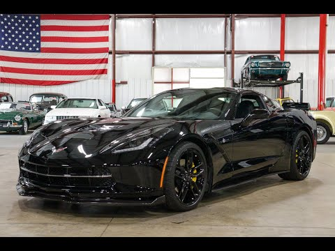 2016 Chevrolet Corvette (CC-1390948) for sale in Kentwood, Michigan