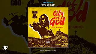 Shad Da God - Invisible (Feat. Young Thug) [City Of God]