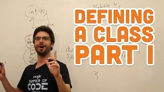 Download Youtube: 8.2: Defining a Class Part I - Processing Tutorial