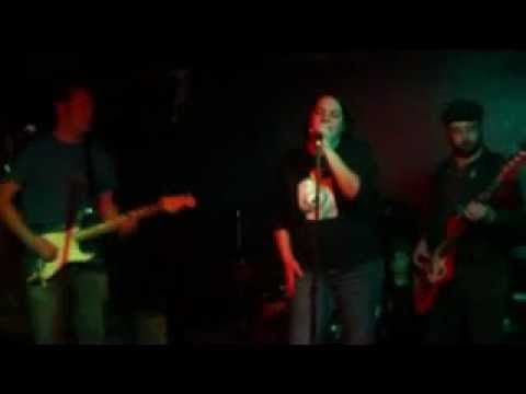 """Hell City Kitty - """"Bring It All Home"""" Live 1/20/12"""