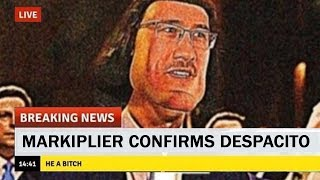 DESPACITO 2 CONFIRMED BY MARKIPLIER [MEME REVIEW] 👏 👏 #22